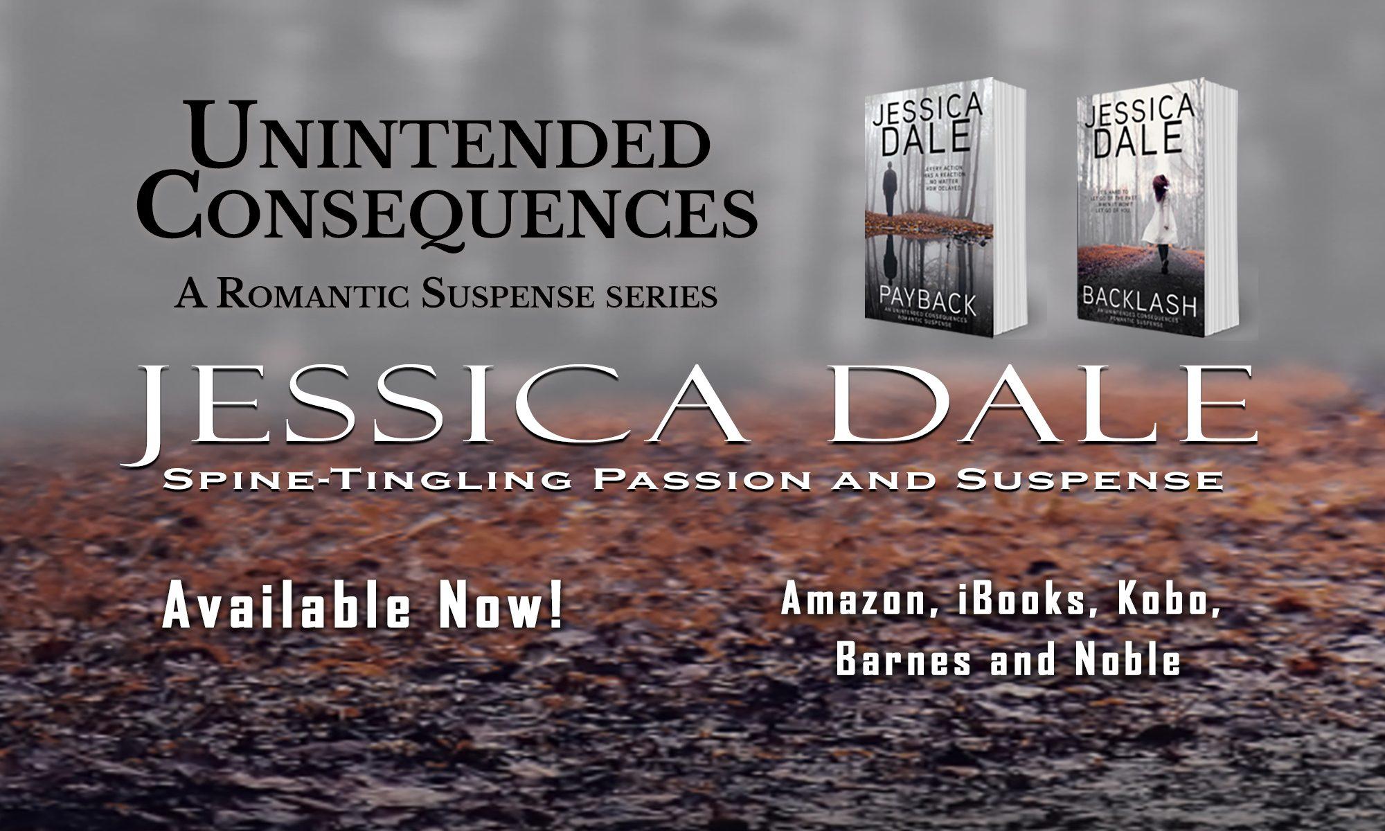 Jessica Dale